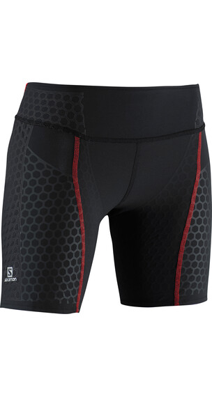 Salomon W's S-lab EXO Short Tight Black